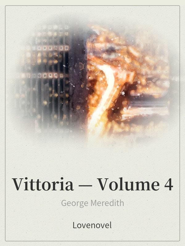 Vittoria — Volume 4